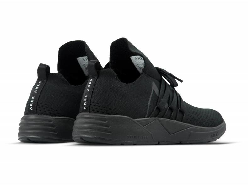 Raven FG 2.0 S-E15 Triple Black ML1404 0099 M