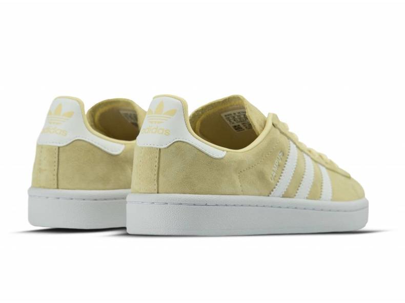 Campus Mist Sun Footwear White Footwear DB0546