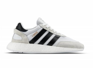Adidas Iniki Runner I 5923 Ftwr White Core Black Copper Metallic CQ2489