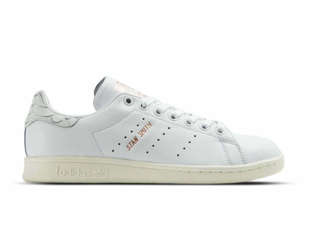 Stan Smith W Ftwr White Ftwr White Copper Metallic CQ2810
