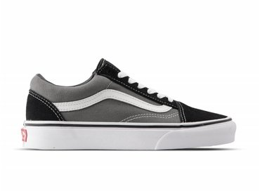 Vans Old Skool Black Pewter VN000KW6HR0