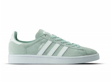 Adidas Campus Ash Green DB0982