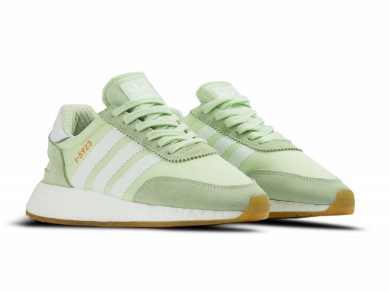 Iniki Runner I 5923 W Aero Green Ftwr White Gum CQ2530