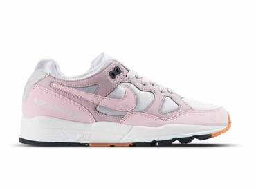 Nike Air Span II Vast Grey Barely Rose AH6800 001
