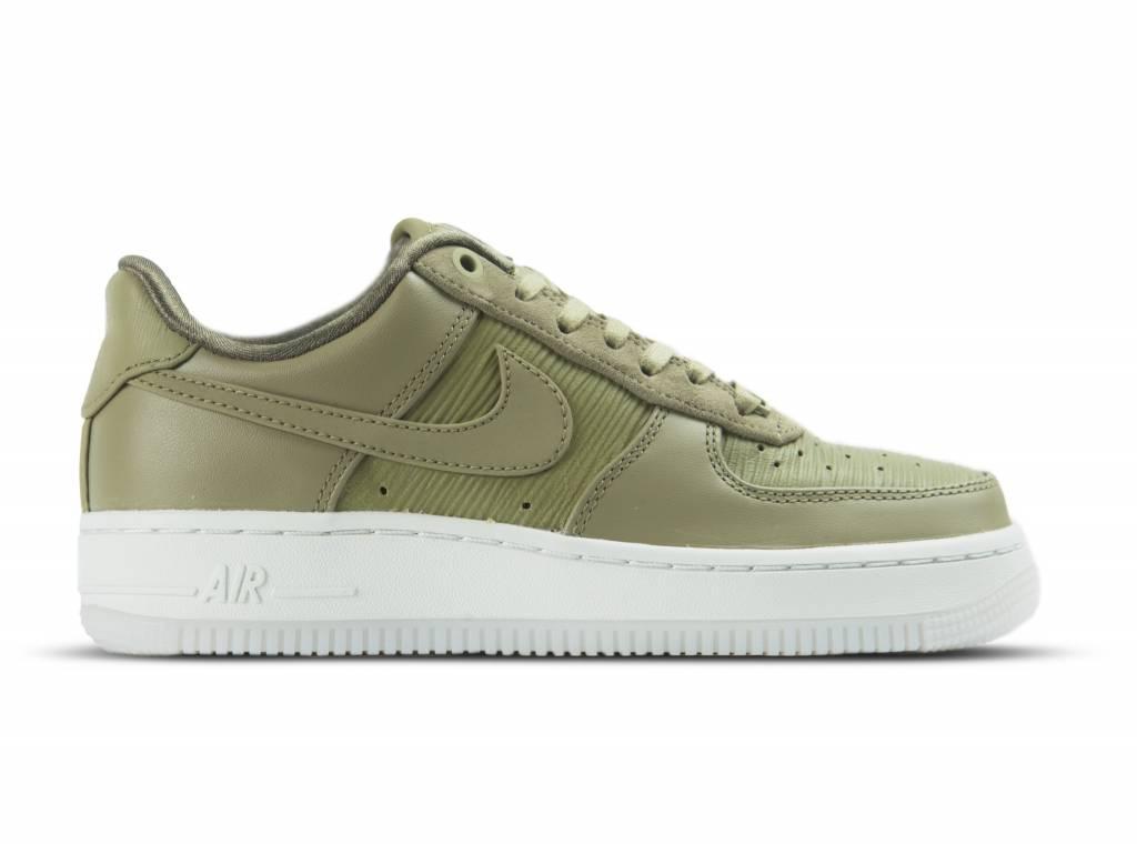 nike air force 1 dames beige