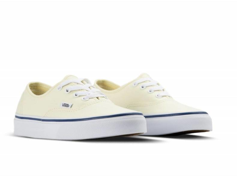 Authentic White VN000EE3WHT