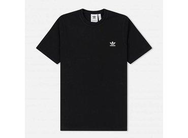 Adidas Standard Tee Black CW0711