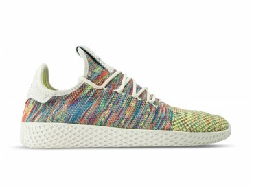 Adidas Pharrel Williams Tennis Hu PK Multi Color Multi Color CQ2631