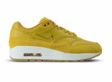 Nike WMNS Air Max 1 Premium SC Mineral Yellow Mineral Yellow AA0512 700