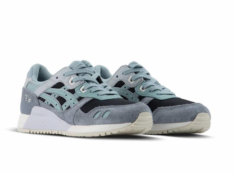 Gel Lyte III  Black Blue Surf H820L 9046