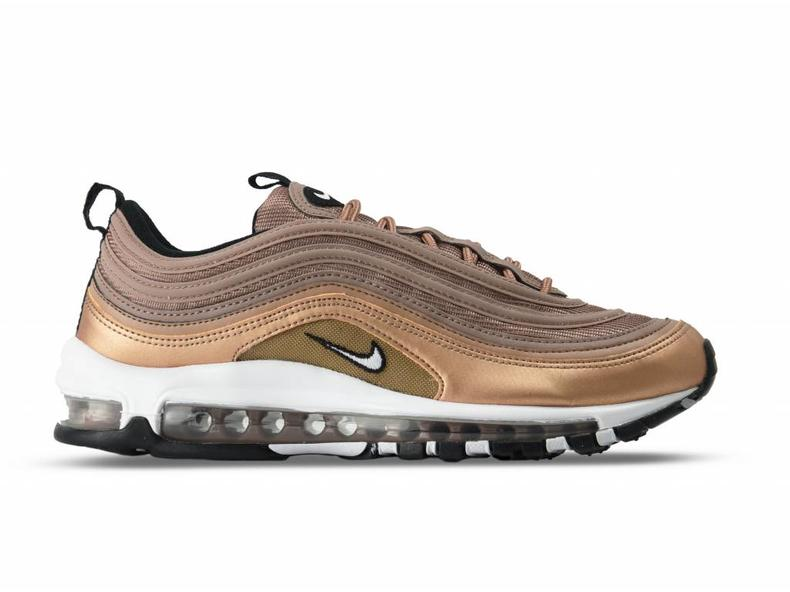 Air Max 97  Desert Dust White 921826 200