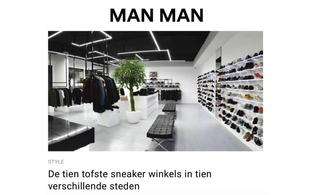 Man-Man.nl