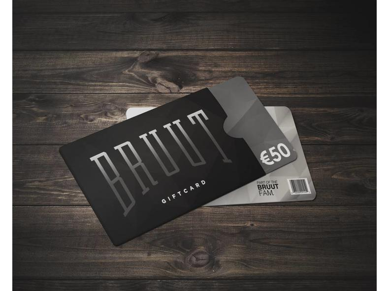 Giftcard 50,-