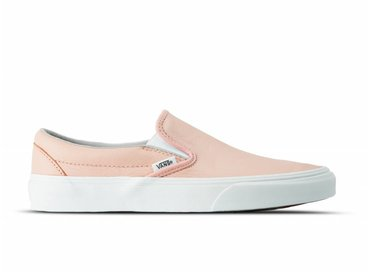 Vans Classic Slip On Leather Oxford Evening VN0A38F7QD6