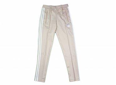 Adidas Beckenbauer Track Pants Vape Grey CW1274