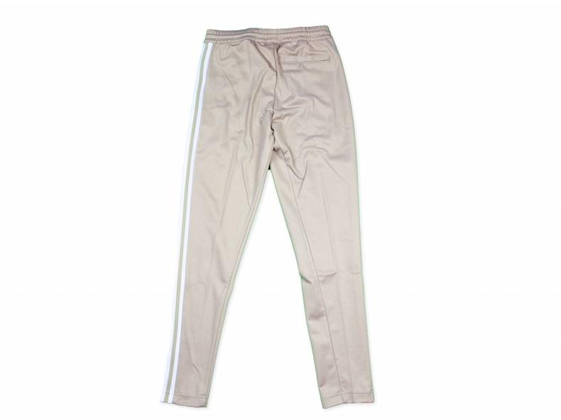 Beckenbauer Track Pants Vape Grey CW1274
