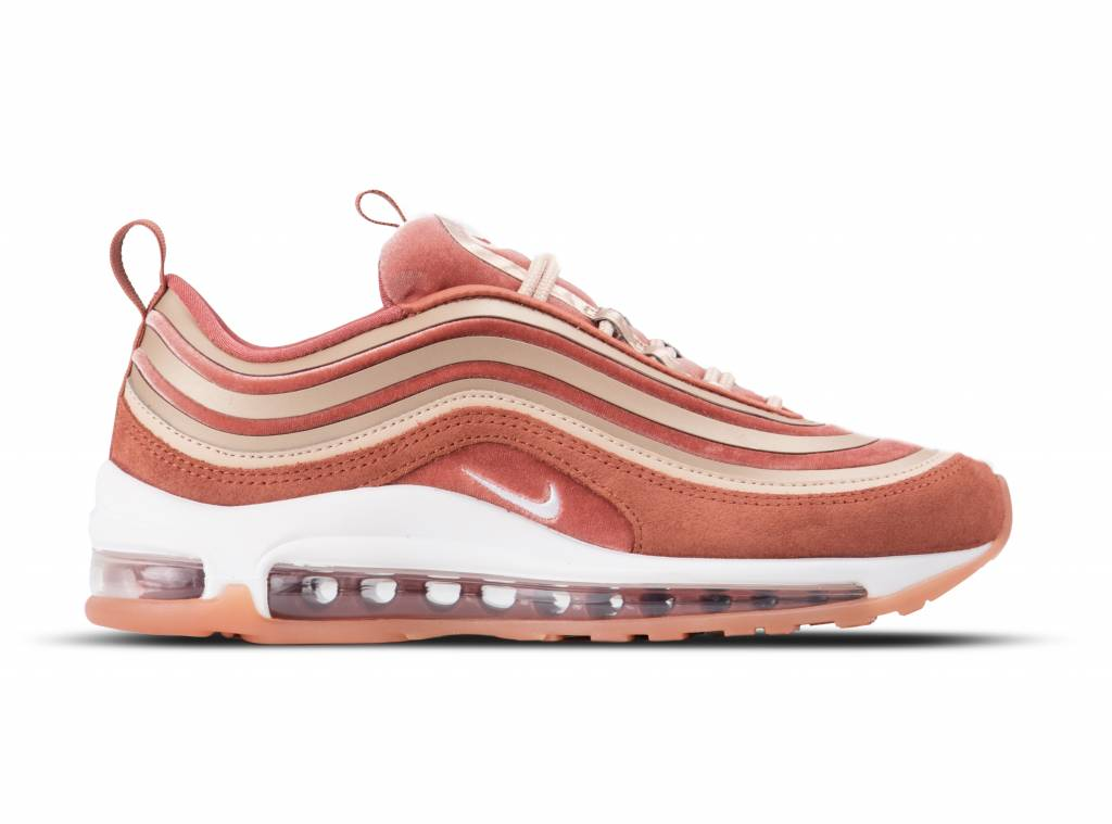 WMNS Air Max 97 Ultra '17 Dusty Peach Summit White AH6805 200