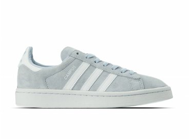 Adidas Campus W Aero Blue Ftwr White Crystal White CQ2105
