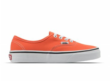 Vans Authentic Flame True White VN0A38EM2W1