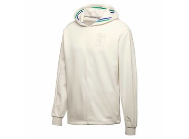 Puma x Big Sean Hoodie Whisper White  575923 84