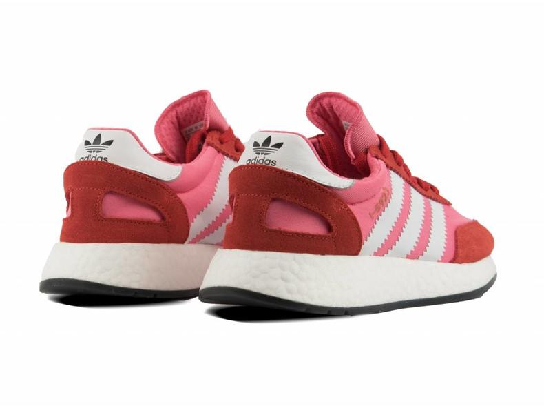 Iniki Runner I 5932 W Chalk Pink Ftwr White Bold Orange CQ2527