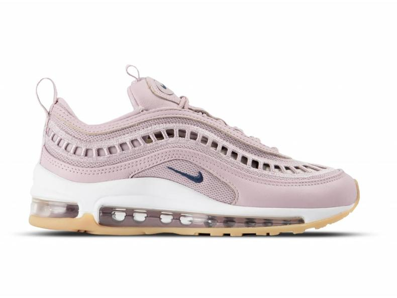 W Air Max 97 UL '17 SI Particle Rose Neutral Indigo AO2326 600