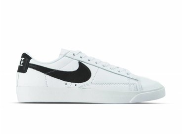 Nike W Blazer Low SD White Black AA3961 111