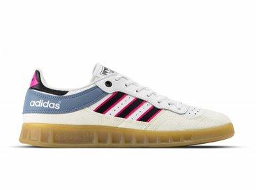 Adidas Handball Top Vintage White Core Black Shock Pink CQ2313