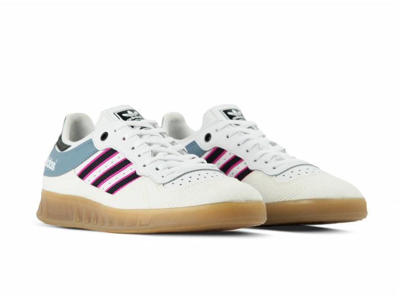 Handball Top Vintage White Core Black Shock Pink CQ2313