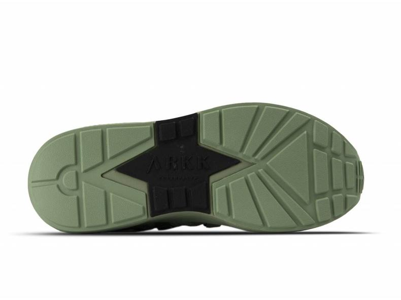 Scorpitex S E15 Soft Army Black SL2009 3699 M