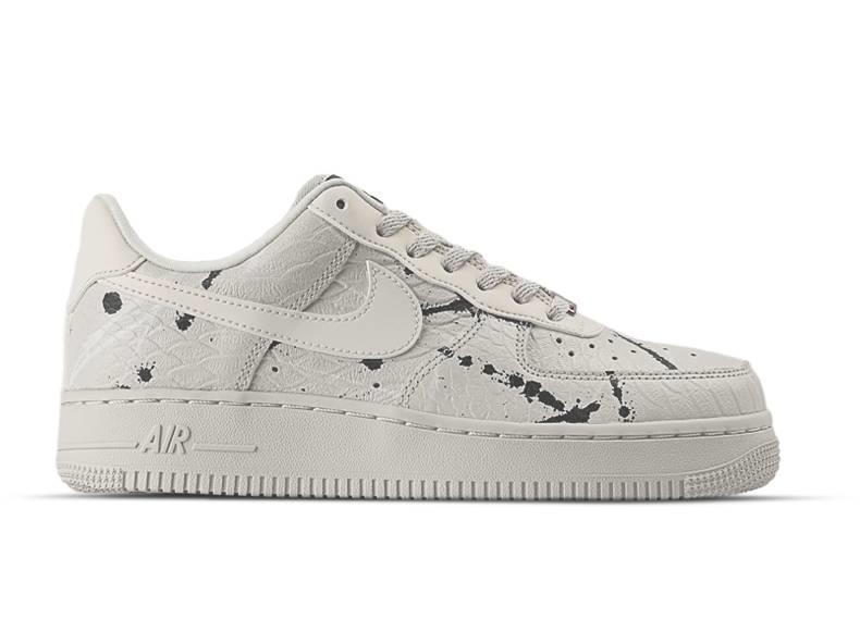 WMNS Air Force 1 '07 LX Phantom Phantom Black 898889 007