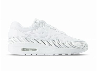 Nike WMNS Air Max 1 SI White White Vast Grey AO2366 100