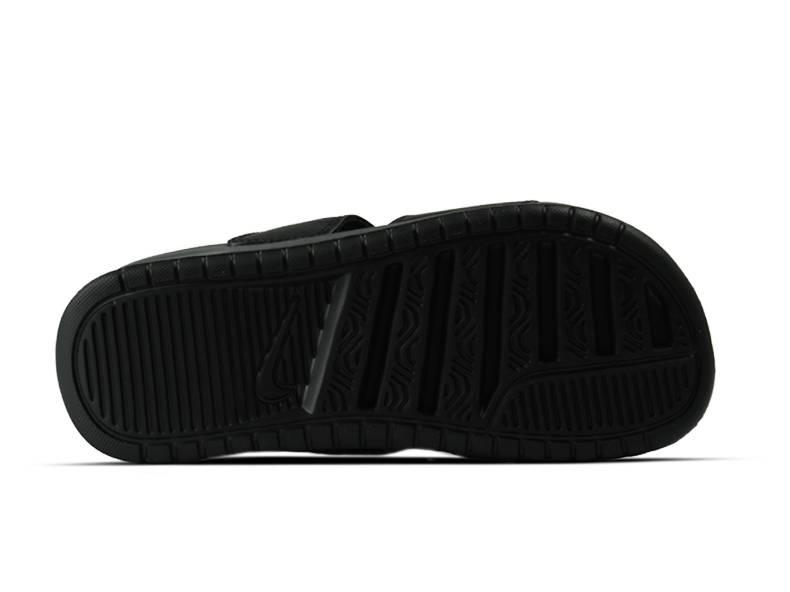WMNS Benassi Duo Ultra Slide Black White 819717 010