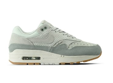 Nike WMNS Air Max 1 PRM Barely Grey Barely Grey 454746 019