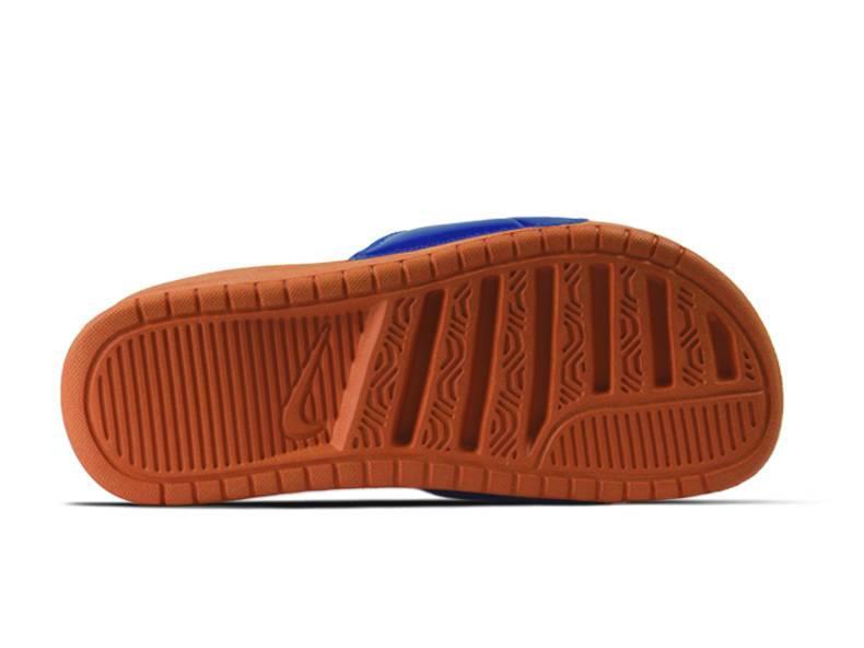 WMNS Benassi JDI Ultra SE Vintage Coral Racer Blue AO2408 800