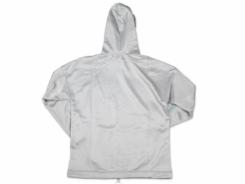 RS 0 Capsule Hoodie Hoodie Gray Violet 577480 09
