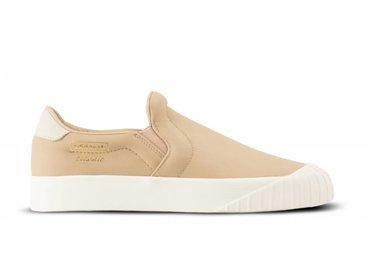 Adidas Everyn SlipOn W Ash Pearl Ash Pearl Linen CQ2061