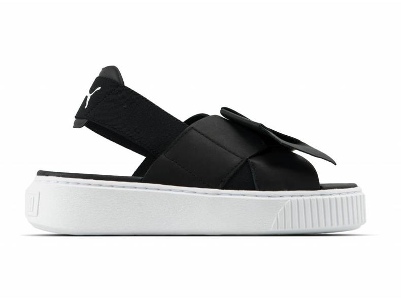 Platform Sandal LEA Wn's Puma Black Puma Black 365481 01