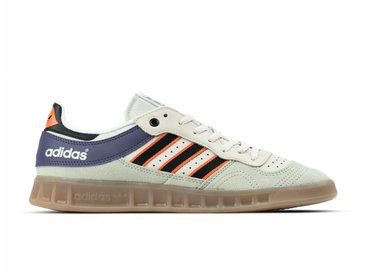 Adidas Handball Top Sesame Core Black Orange CQ2314