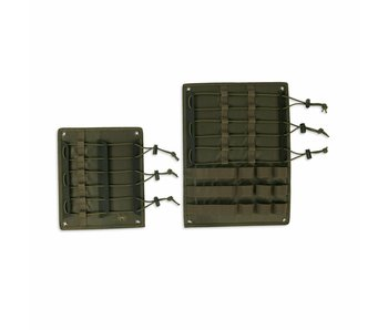 Tasmanian Tiger Medic Panel EL Set Olive