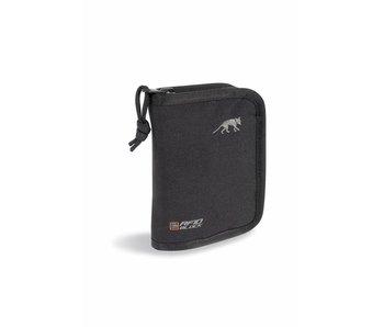 Tasmanian Tiger Portemonnee Mil Wallet RFID Block Zwart
