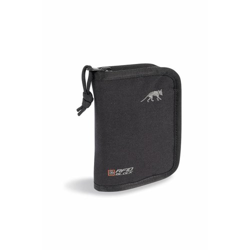 Tasmanian Tiger Tasmanian Tiger Portemonnee Mil Wallet RFID Block Zwart