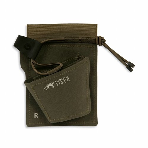 Tasmanian Tiger Tasmanian Tiger Internal Holster Right Olive