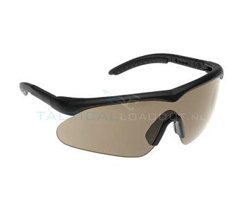 Swiss Eye Raptor Glasses Kit Zwart