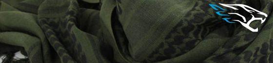 Sjaals & Shemags
