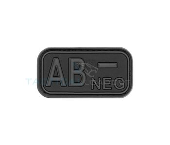 JTG AB-Negative PVC Patch Blackops