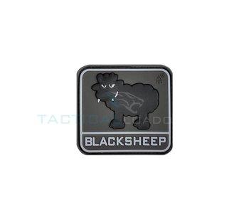 JTG Black Sheep PVC Patch Swat