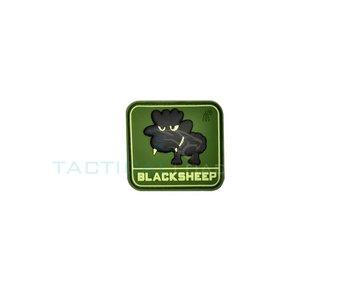 JTG Black Sheep PVC Patch Forest