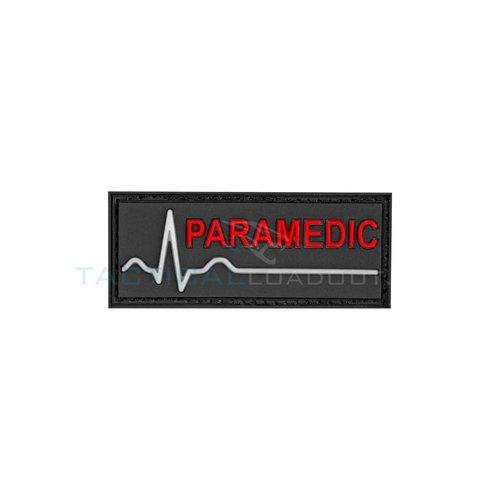 Jackets to Go JTG Paramedic PVC Patch