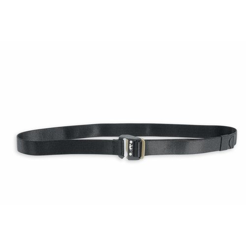 Tasmanian Tiger Tasmanian Tiger Stretch Belt 32mm Zwart